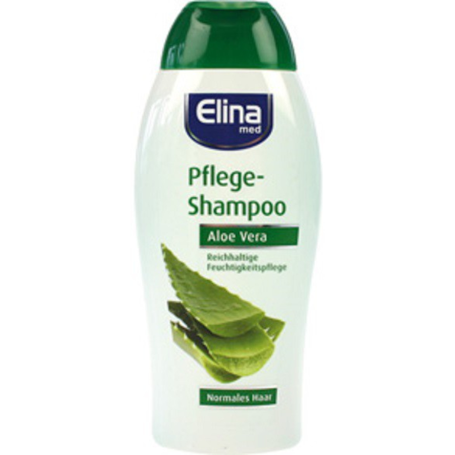 elina med aloe vera shampoo 250 ml flasche online kaufen. Black Bedroom Furniture Sets. Home Design Ideas