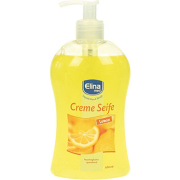 ELINA med  Creme Seife, 500 ml