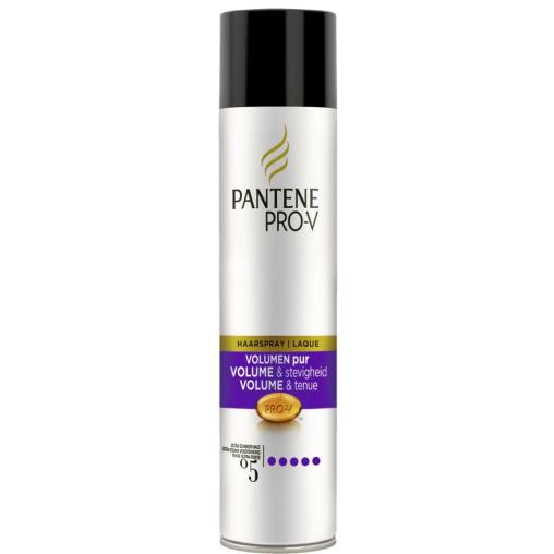 PANTENE PRO-V Volumen Pur Haarspray