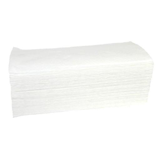 Handtuchpapier, 25 x 23 cm, hochweiß