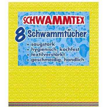Spontex Schwammtex Schwammtücher