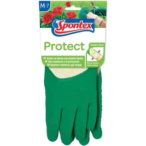 Spontex Gartenhandschuh Protect