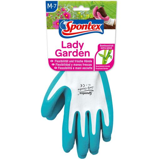 Spontex Lady Garden Handschuh