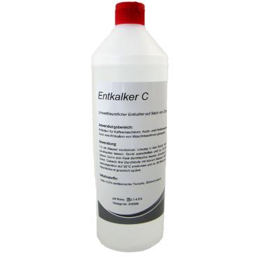 Hahnerol Entkalker C  auf Zitronensäurebasis