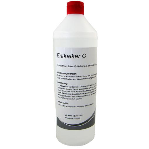Hahnerol Entkalker C