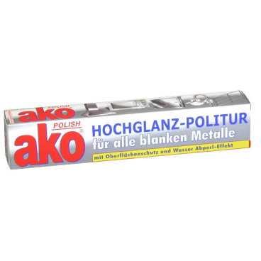 ako® Polish Hochglanz-Politur