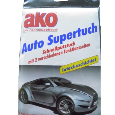 ako® Auto Supertuch