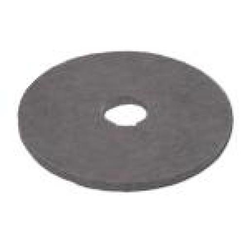 Vileda Professional DynaCross Superpads, 20 mm dick