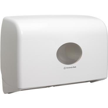 Kimberly-Clark Aquarius Toilet Tissue Toilettenpapierspender