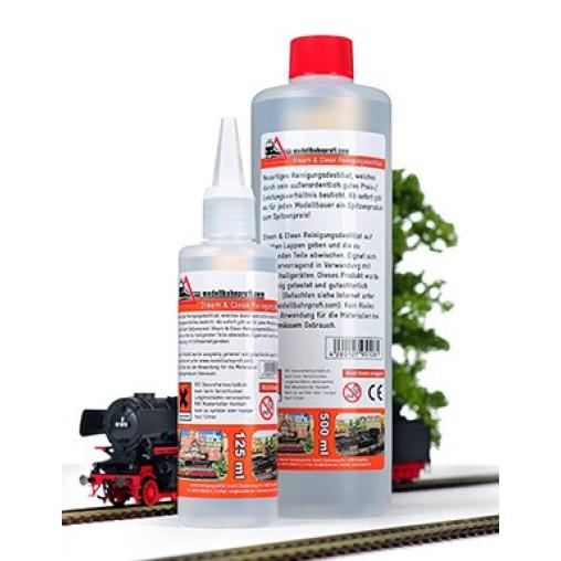 Steam & Clean Dampfdestillat