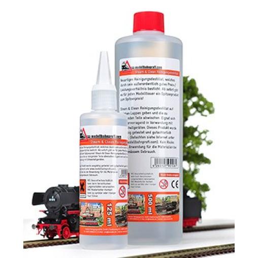 Steam & Clean Reinigungsdestillat