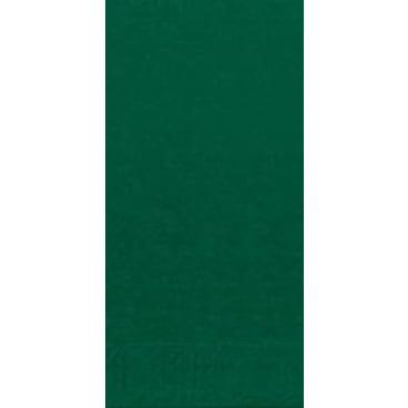 DUNI Servietten, 33 x 33 cm, 3-lagig, 1/8 Falz jägergrün