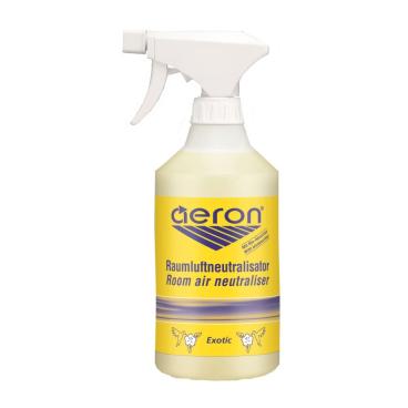 AERON® Raumluft-Sprühneutralisator