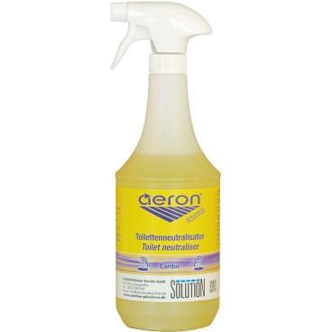 AERON® Toiletten-Sprühneutralisator