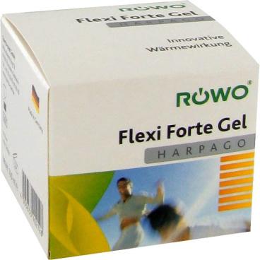 RÖWO® Flexi Forte Gel - HARPAGO