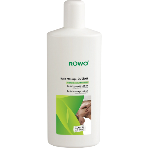 RÖWO® Basis Massage-Lotion