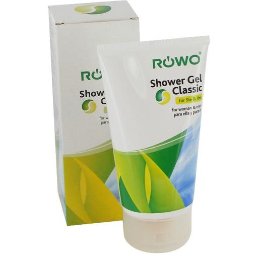 RÖWO® Shower Gel Classic