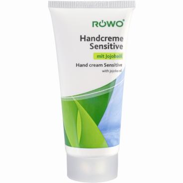 RÖWO® Handcreme Sensitive