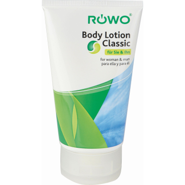 RÖWO® Body Lotion Classic