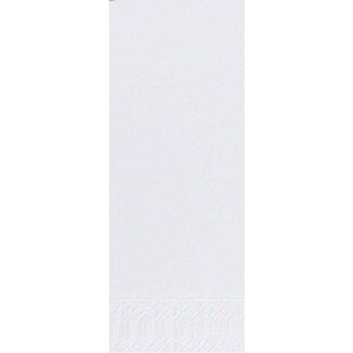DUNI Servietten, 36 x 36 cm, 3-lagig, 1/8 Falz