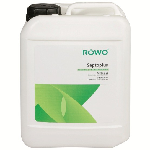 RÖWO® Septoplus Konzentrat Flächendesinfektion