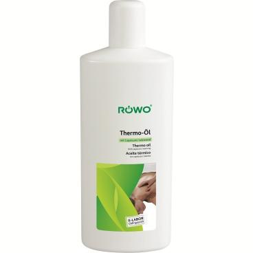 RÖWO® Thermo-Öl