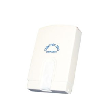 P+L Systems Washroom Hygienebeutelspender
