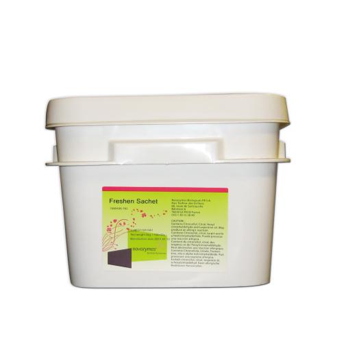 P+L Systems Washroom Frischegranulat für Damenhygienebehälter