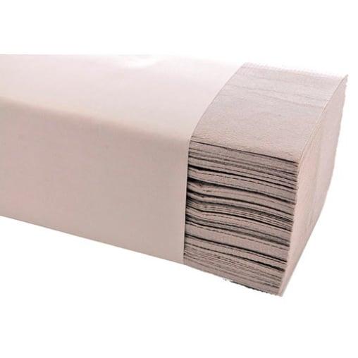 Handtuchpapier 25 x 23 cm, 1-lagig