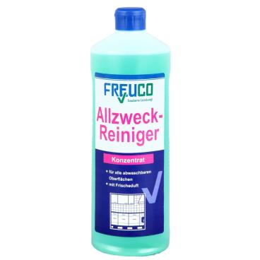 Freuco Allzweckreiniger 1000 ml - Flasche