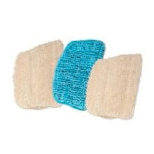 Fakir Microfaser-Reinigungstücher
