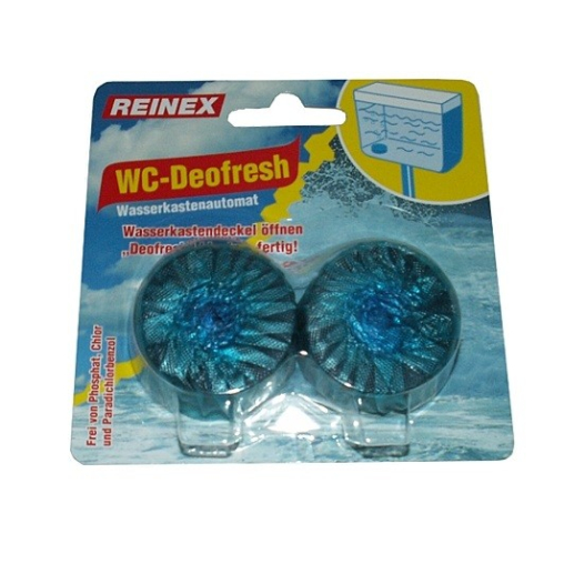 Reinex WC-Deofresh Wasserkastenautomat