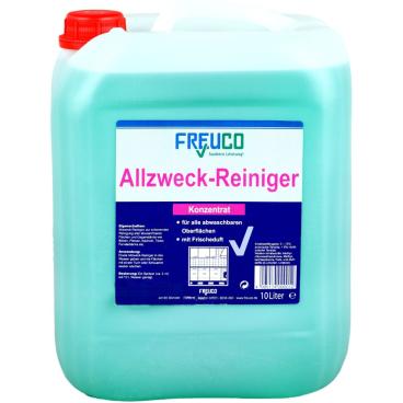 Freuco Allzweckreiniger 10 l - Kanister