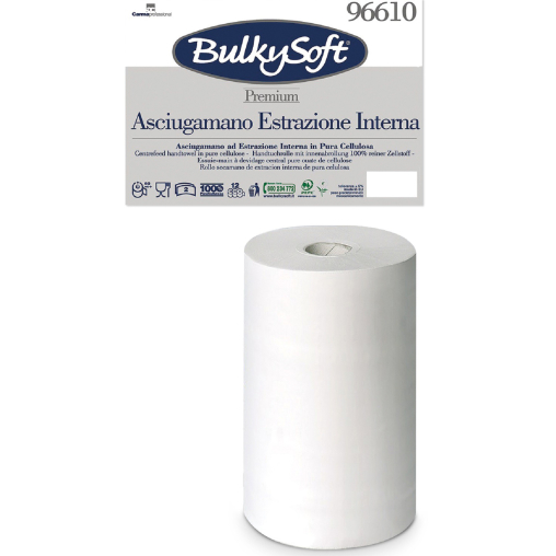 BulkySoft Premium Handtuchrolle MINI, 60 m
