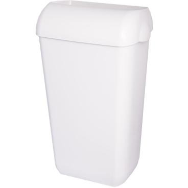 Abfallbehälter, Kunststoff