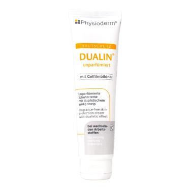Physioderm® Dualin Creme unparfümiert