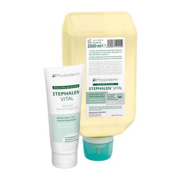 Physioderm® Stephalen Vital Duschgel