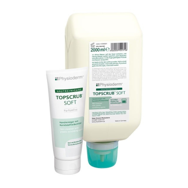 Physioderm® Topscrub soft