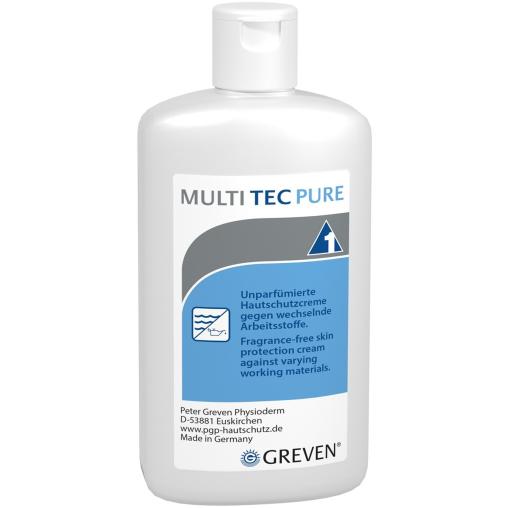 Peter Greven GREVEN® MULTI TEC Schutzcreme, unparfümiert