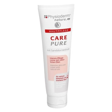 Physioderm® Care Pure Hautpflegecreme