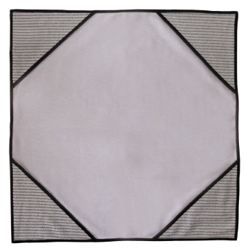 UNGER ErgoTec® NINJA MicroWipe™ Mikrofasertuch 80 x 60 cm, 1 Tuch
