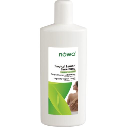 RÖWO® Einreibung Tropical Lemon