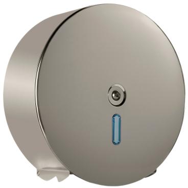 Steiner System Toilettenpapierspender JUMBO Jumbo 300 für Rollen bis max. 280 mm Durchmesser