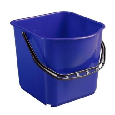 Haug Eimer, 15 Liter