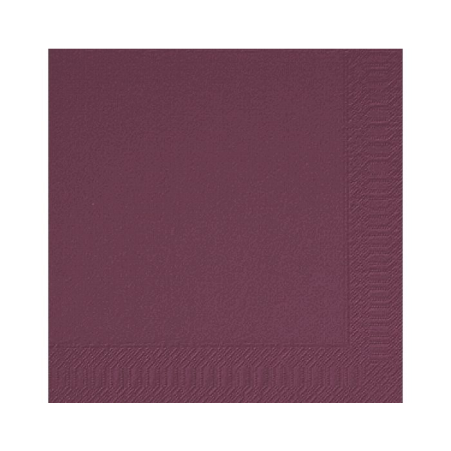 duni servietten aus zellstoff 1 karton 4 x 250 st ck 1000 servietten online kaufen. Black Bedroom Furniture Sets. Home Design Ideas