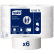 Tork Jumbo Toilettenpapier T1 Advanced, 2-lagig, weiß