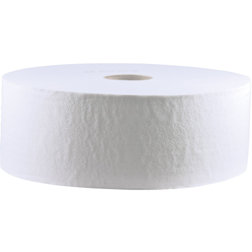 CWS Toilettenpapier Großrolle, 2-lagig
