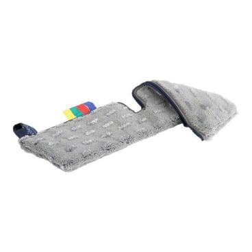 Vileda Swep Duo MicroPlus Mop Breite: 50 cm