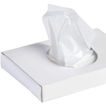 CWS Damenhygienebeutel