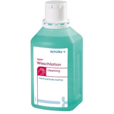 Schülke S&M® Waschlotion 1000 ml - Euroflasche